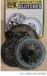 AUDI A4 1.8 QUATTRO ESTATE LUK DMF DUAL MASS FLYWHEEL & LUK CLUTCH KIT